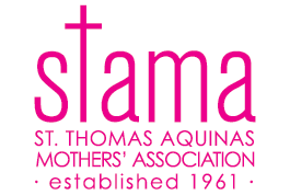 St. Thomas Aquinas Mother's Association Logo