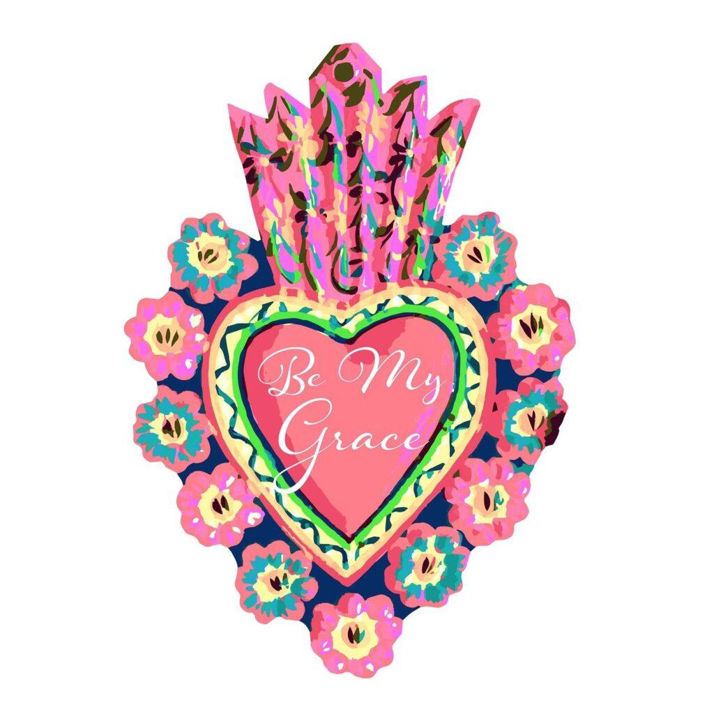 STAMA Sister Sponsor Be My Grace Rosaries